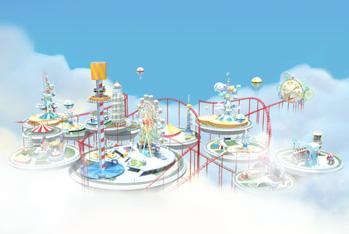 Samsung Smart Park